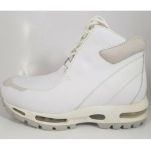 Nike Air Max Transpose Men's Boots White